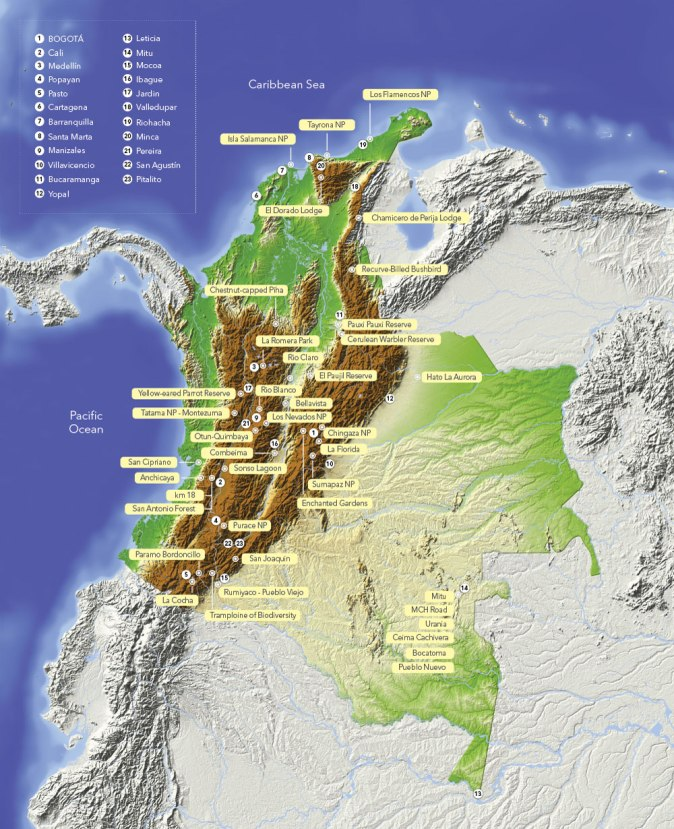 mapa-brochure_colombia_birdwatch_web