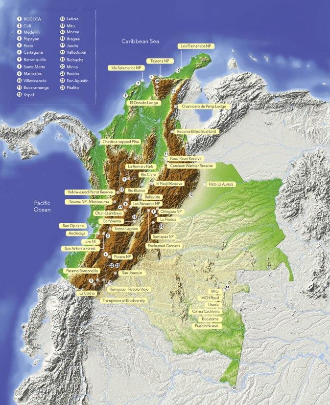 mapa-brochure_colombia_birdwatch_web