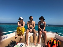 Photo © Anna Calonje. Caribbean Colombia Photo Expedition, Feb. 2018