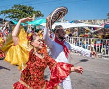 Photo © Bob Schafer. Caribbean Colombia Photo Expedition, Feb. 2018