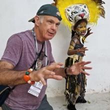 Photo © Gigi Shurman. Caribbean Colombia Photo Expedition, Feb. 2018