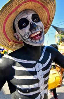Photo © Grace O'Malley. Caribbean Colombia Photo Expedition, Feb. 2018