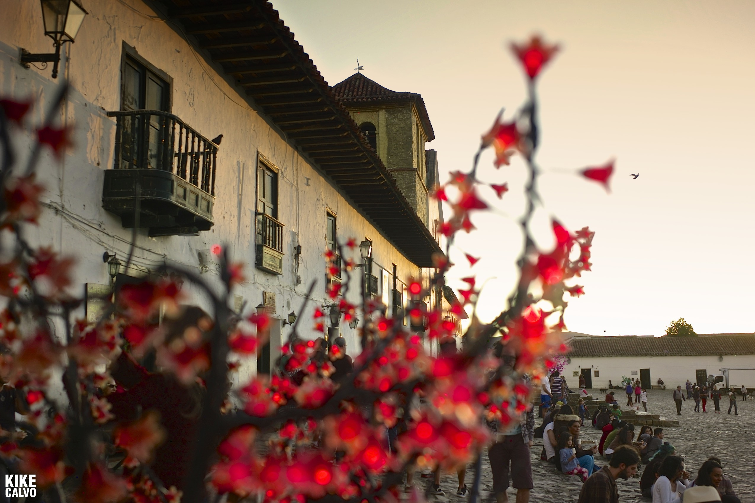 The most beautiful towns in Colombia