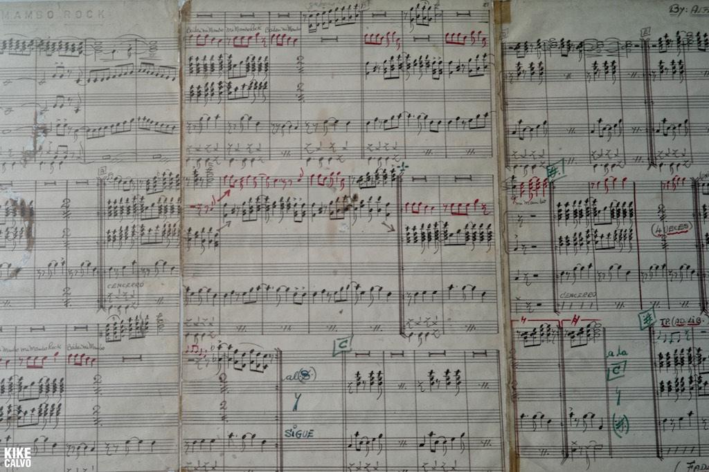Music Expert Betto Arcos