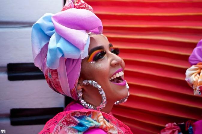 Barranquilla Carnaval