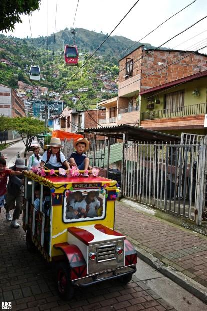 Santo Domingo Slum