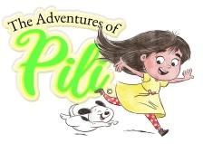 logo pili with character_150dpi